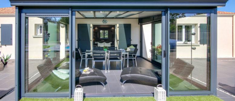 veranda rideau
