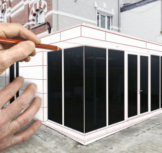 installation veranda maison