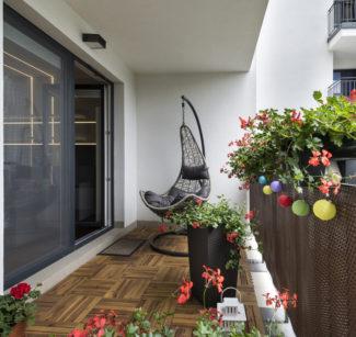 veranda maison